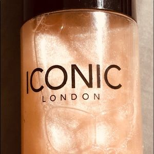 Iconic London - Prep * Set * Glow